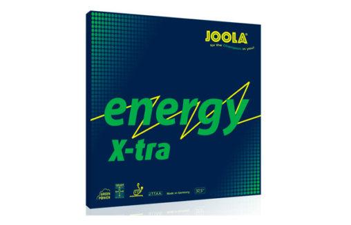 Energy X-Tra